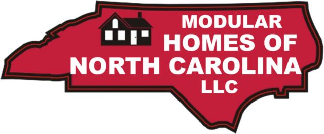 Modular Homes of NC Logo